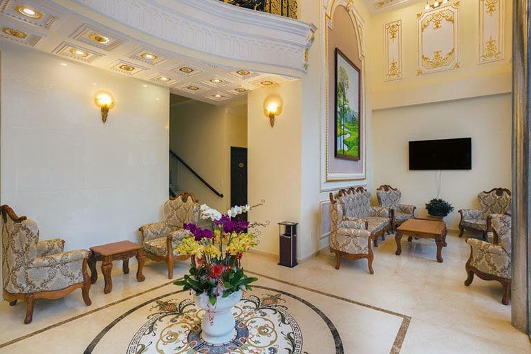 Lam Anh Luxury Hotel Đà Lạt