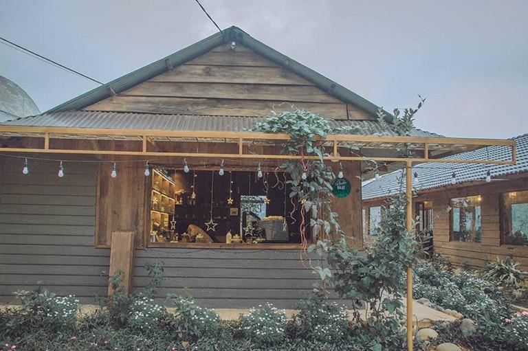 Mộc Trà Farm Đà Lạt