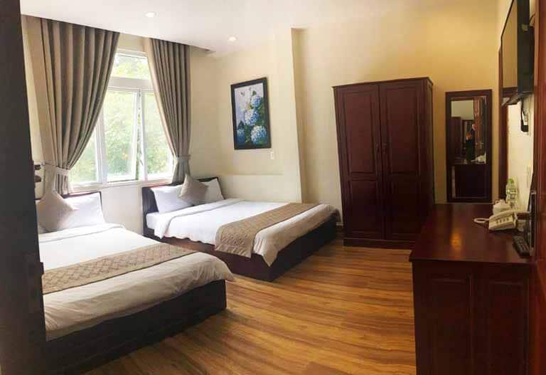 Nam Xuan Premium Hotel Đà Lạt