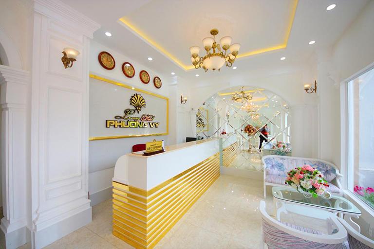 Phương Vy Luxury Hotel