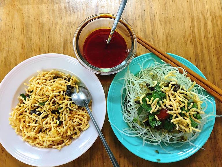 quán ăn ngon Đà Lạt