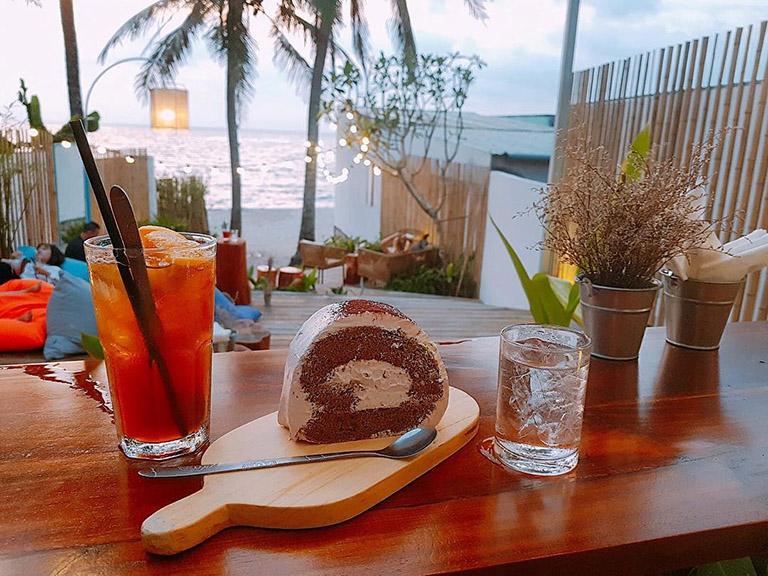 Quán cafe đẹp tại Phú Quốc
