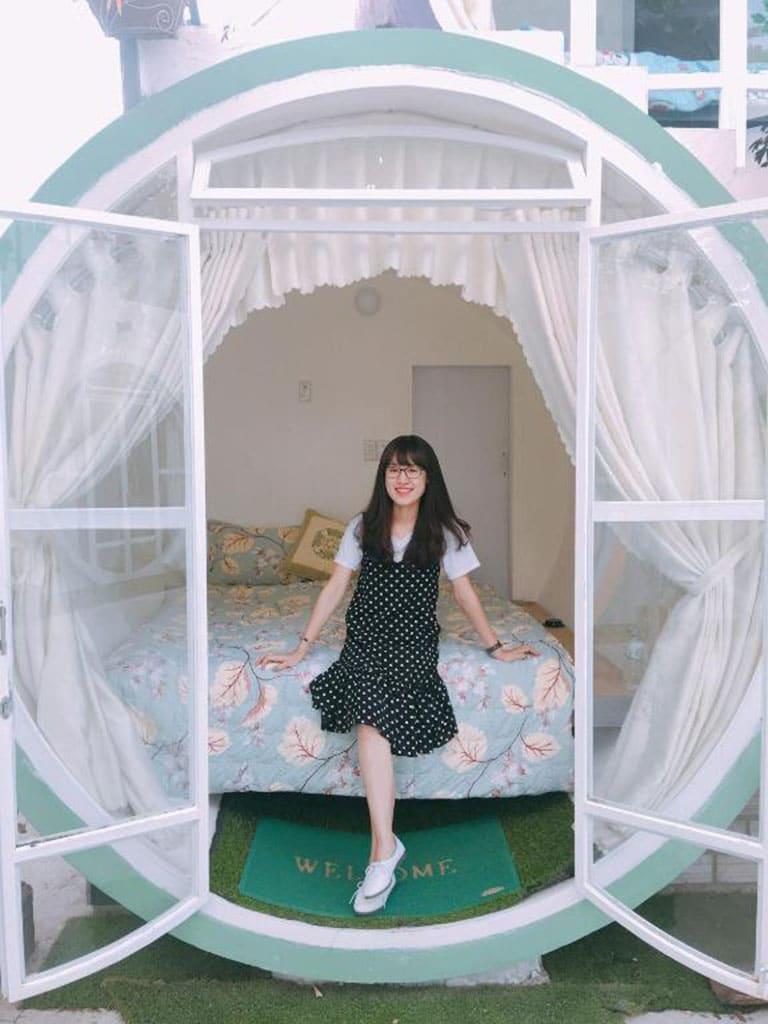 Queen Hostel Đà Lạt
