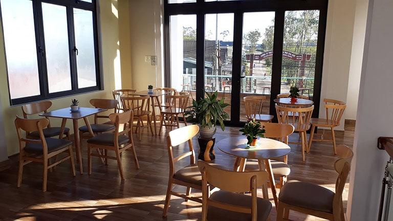 Tea Hill's Coffee & Homestay Đà Lạt