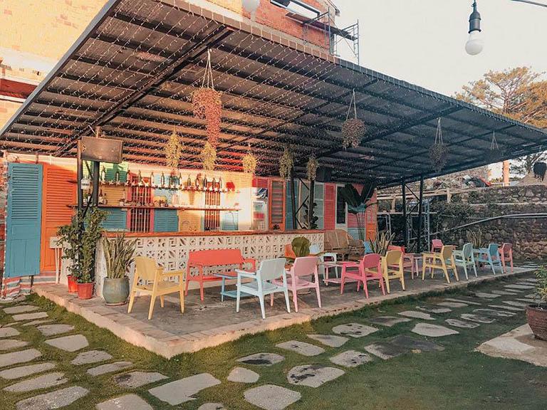 The KUPID Homestay Đà Lạt