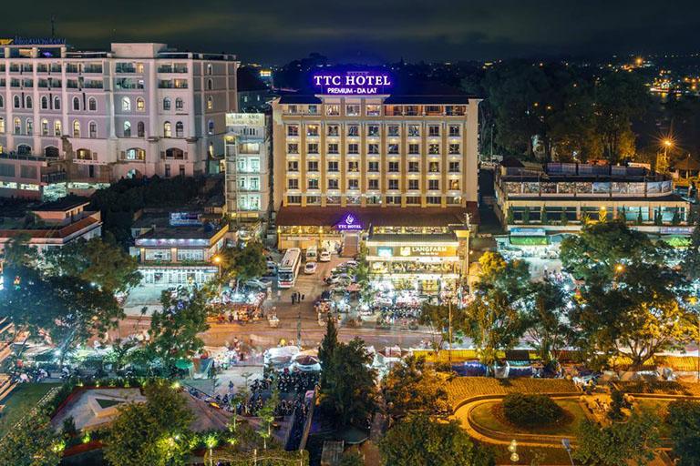 TTC Hotel Premium Đà Lạt