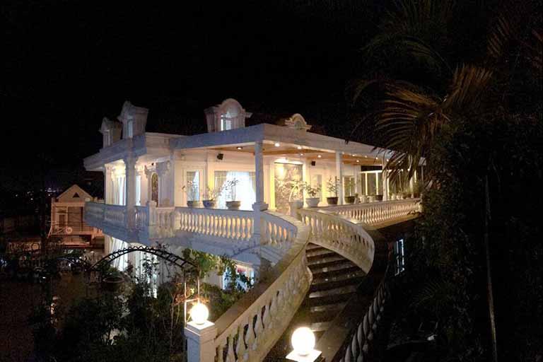 Villa gần chợ đêm Đà Lạt