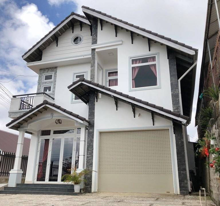 Villa gần Hồ Xuân Hương Đà Lạt
