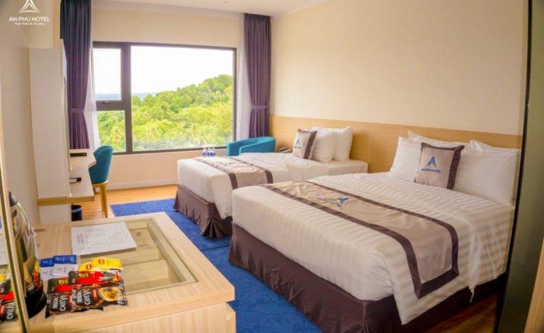 An Phú Hotel Phú Quốc