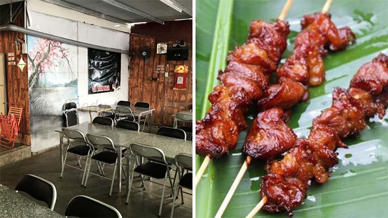 ăn trưa gần Hồ Tuyền Lâm Đà Lạt
