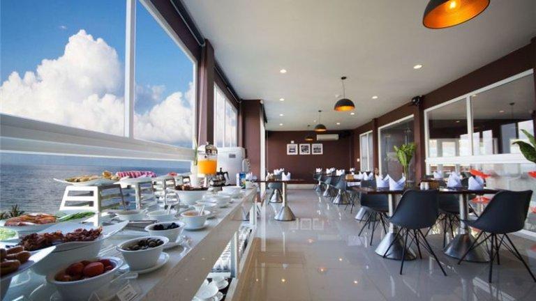Brenta Phu Quoc Hotel