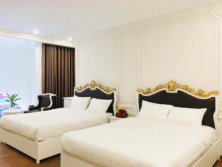 Carita Hotel Đà Lạt