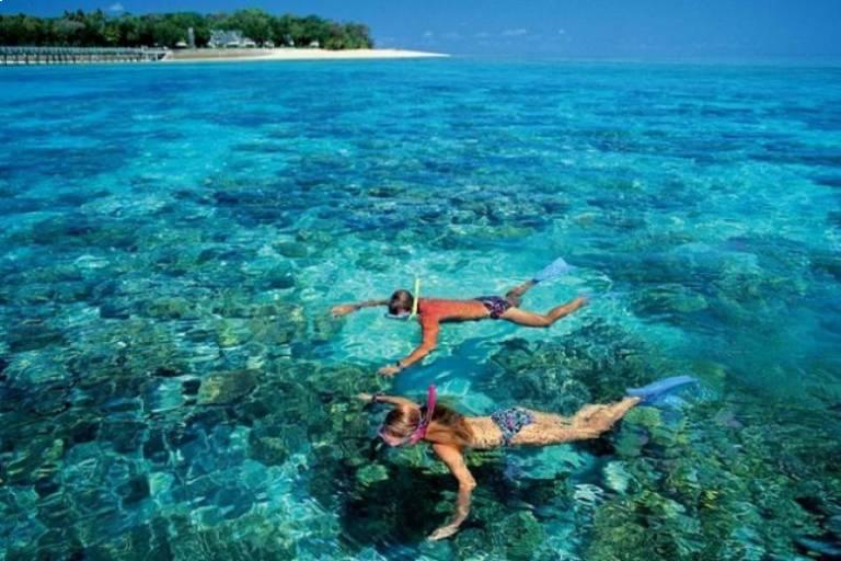 Địa điểm lặn ngắm san hô tại Phú Quốc