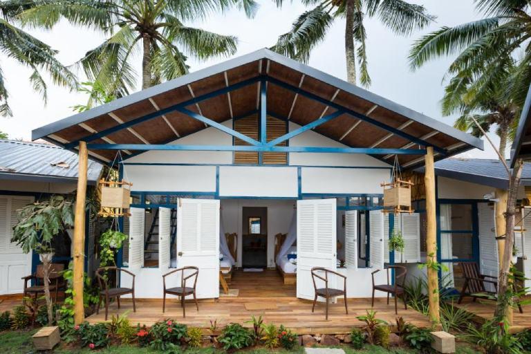 Ecolodge Phú Quốc Resort