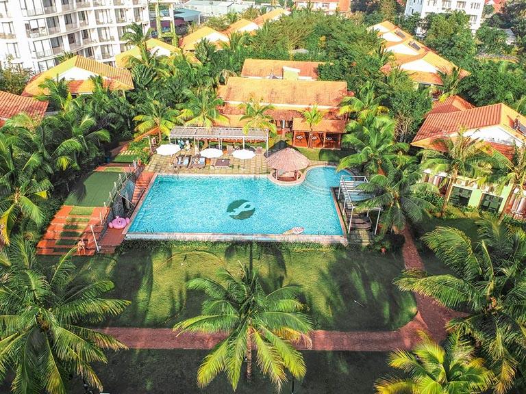 Famiana Resort & Spa Phú Quốc