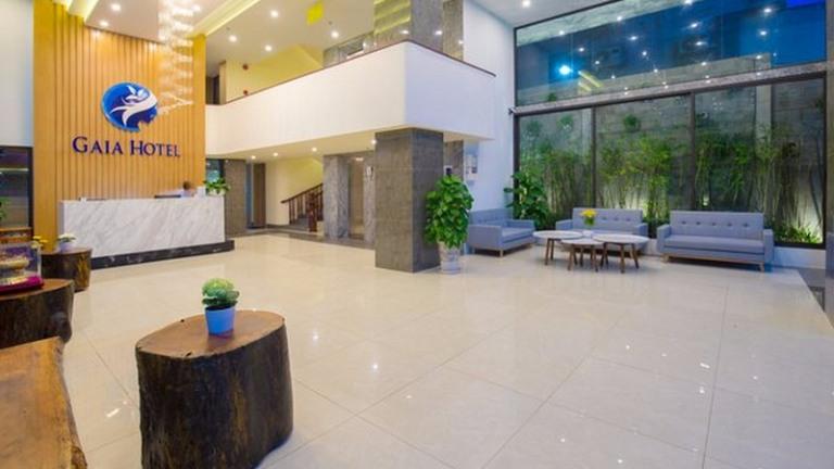 Gaia Hotel Phú Quốc