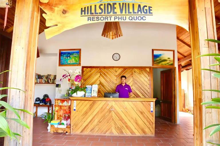 Hillside Village Resort Phú Quốc
