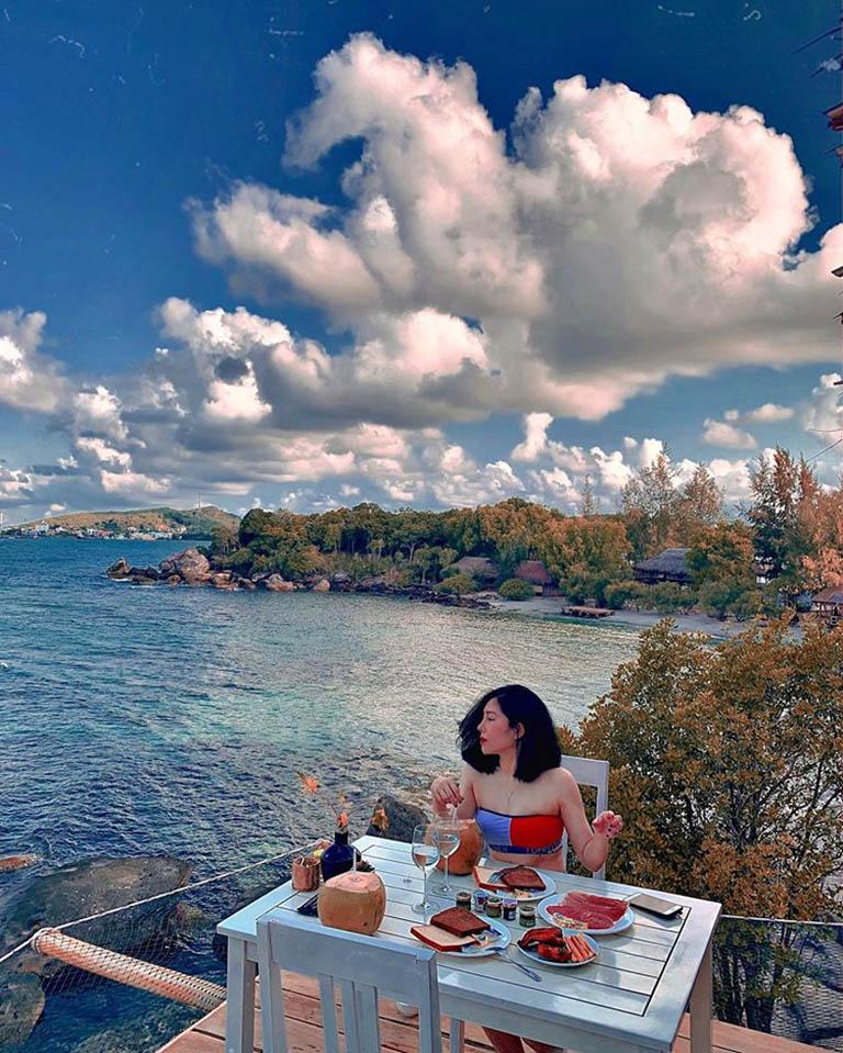 Hòn Dăm Island Hideaway Phú Quốc