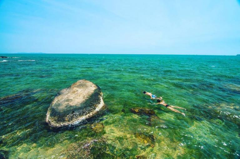 hòn đảo đẹp nhất Phú Quốc