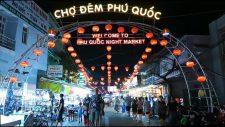 khách sạn gần sợ đêm Phú Quốc