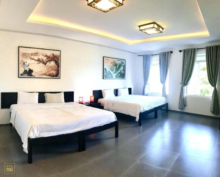Khách sạn Phú House Phú Quốc