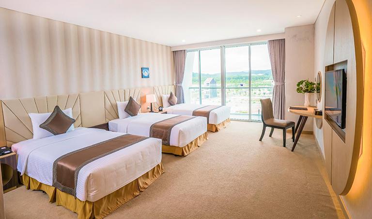 Khách sạn Phú Quốc gần sát biển