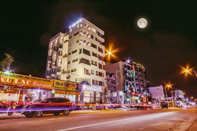 Khách sạn tốt tại Dương Đông Phú Quốc