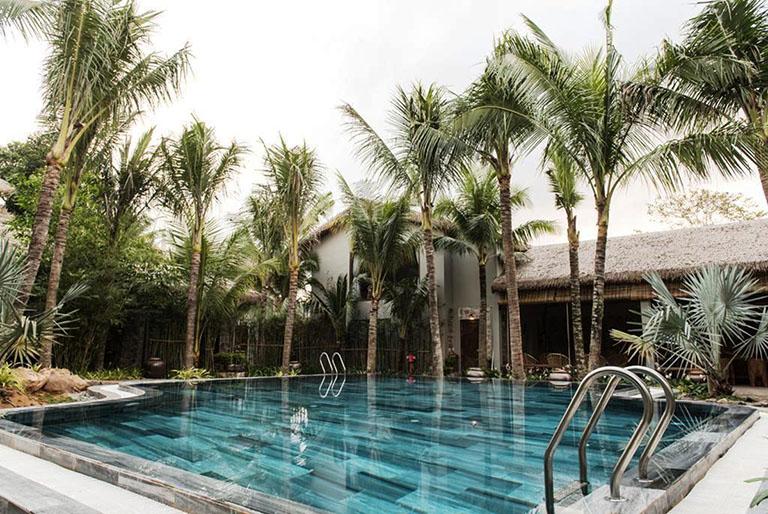 Khu nghỉ dưỡng M Phú Quốc