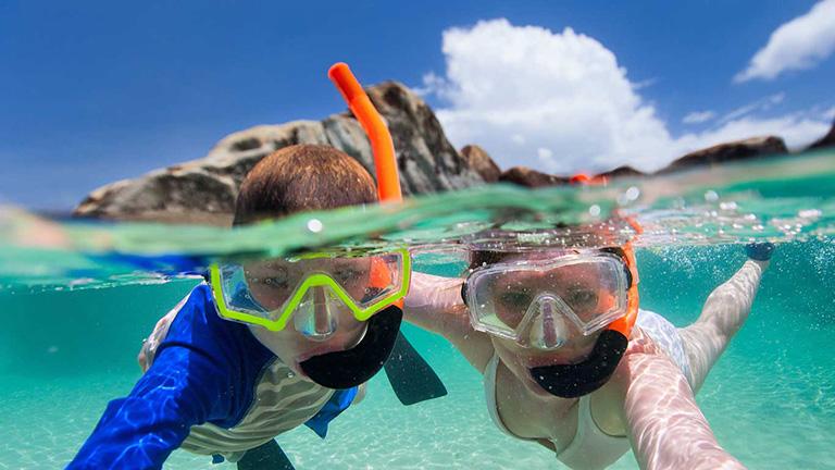 Kinh nghiệm lặn ngắm san hô tại Phú Quốc