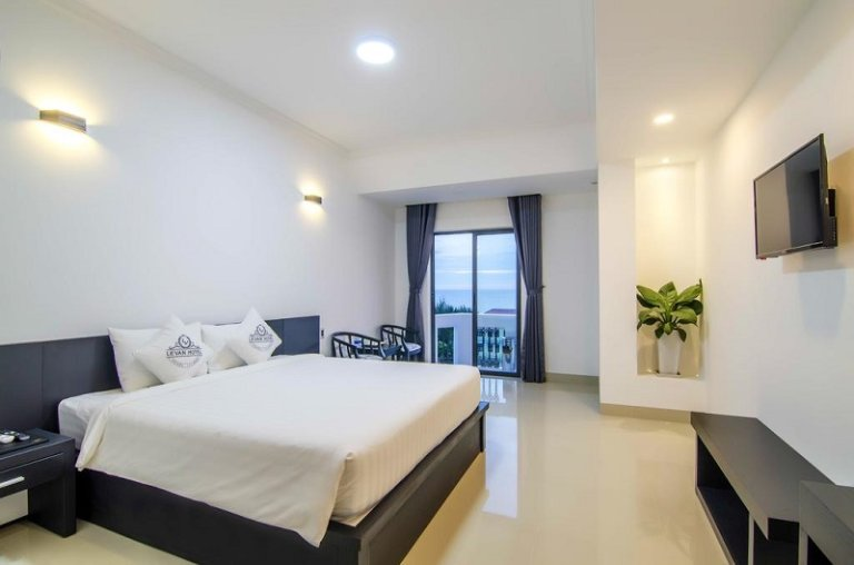 Levan Hotel Phú Quốc