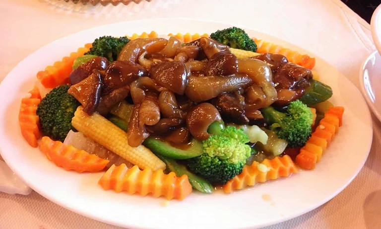 Món ăn đặc sản Phú Quốc
