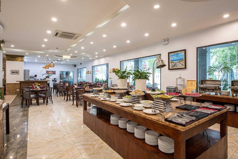 Morris Hotel Phú Quốc (Hotel Amon cũ)