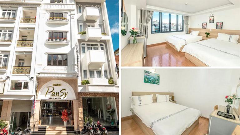 Pansy Hotel Đà Lạt