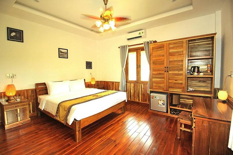 Phu Quoc Dragon Resort & Spa