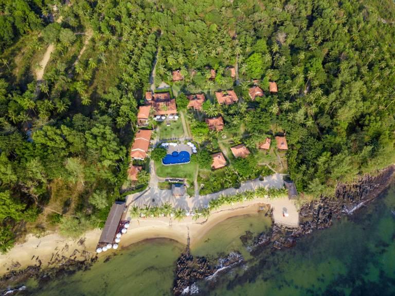 Phu Quoc Eco Beach Resort