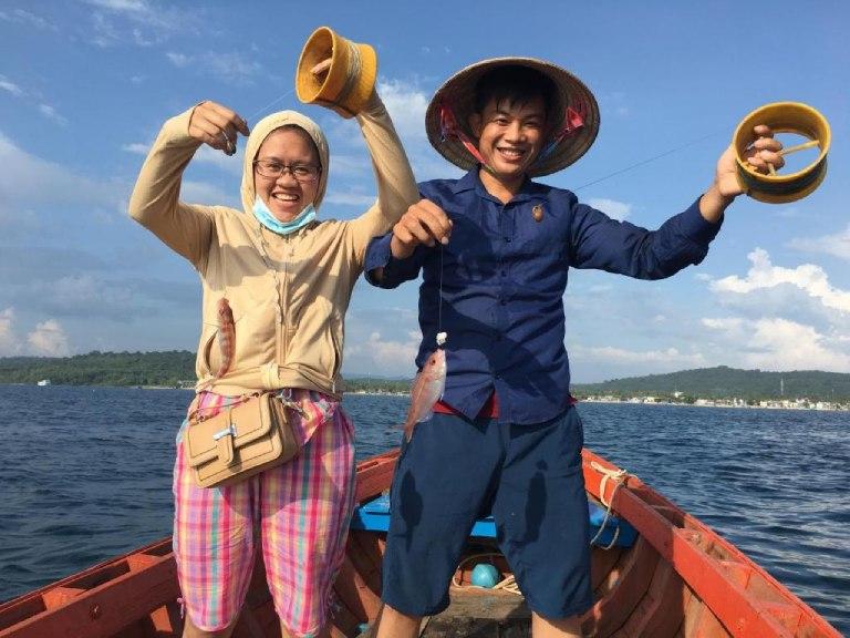 Phú Quốc Journey Homestay