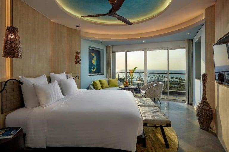 Pullman Phu Quoc Beach Resort