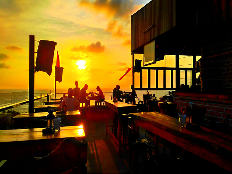 quán bar nhất tại Phú Quốc