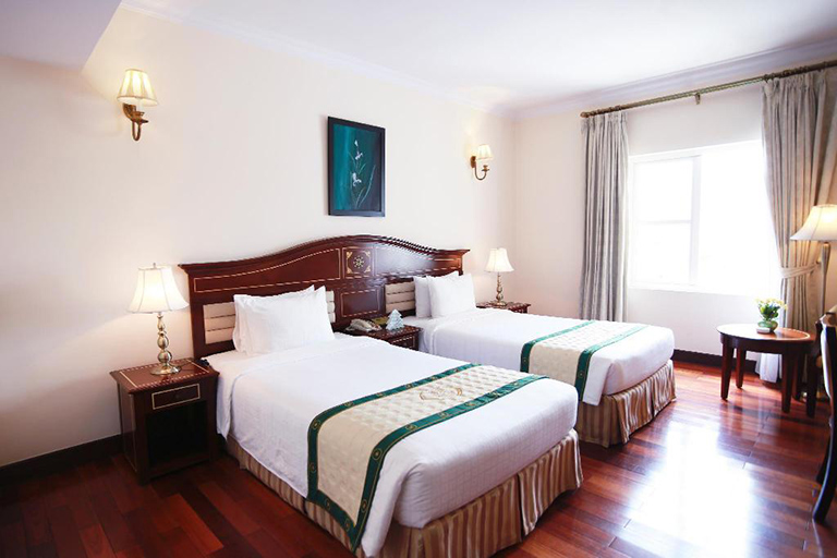 Sài Gòn – Đà Lạt Hotel