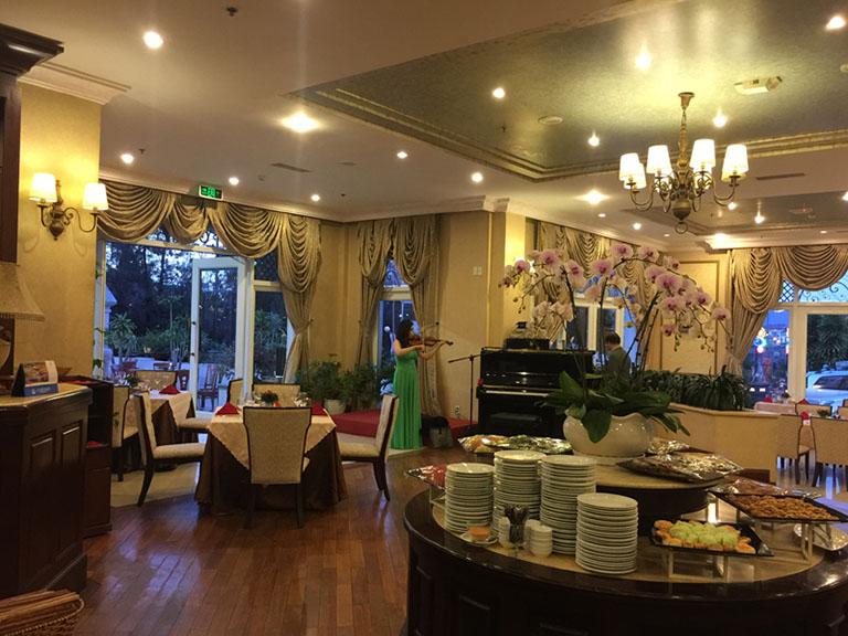 Sammy Dalat Hotel