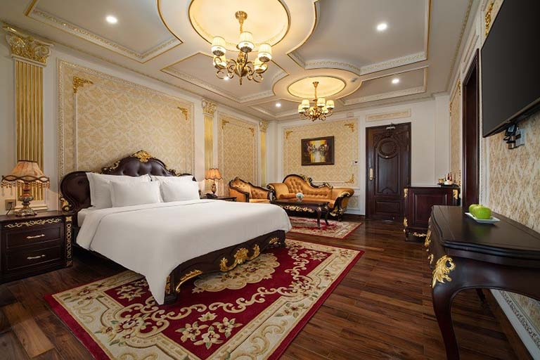 Sepia Hotel Dalat