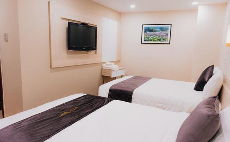 Silent Night Hotel Dalat