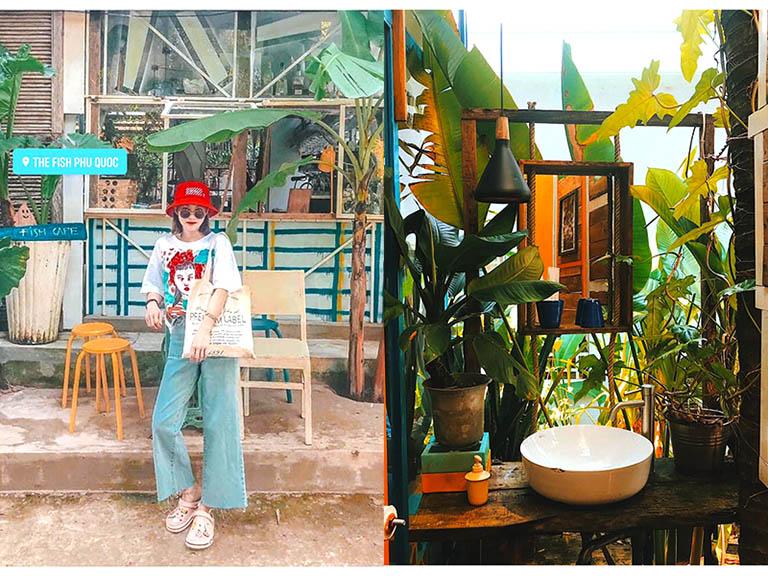 The Fish Homestay Phú Quốc
