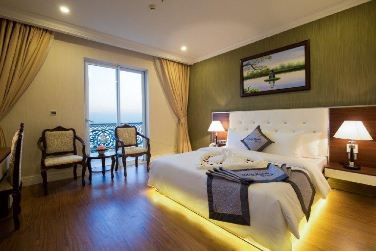 Thiên Thanh Phú Quốc Resort