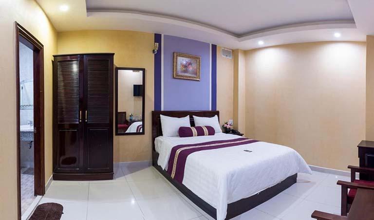 Victory Dalat Hotel