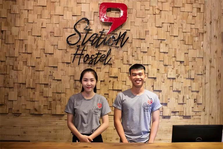 9 Station Hostel Phú Quốc