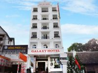 Khách sạn Galaxy Phú Quốc