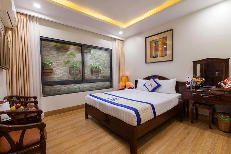 Khách sạn gần Bãi Trường Phú Quốc