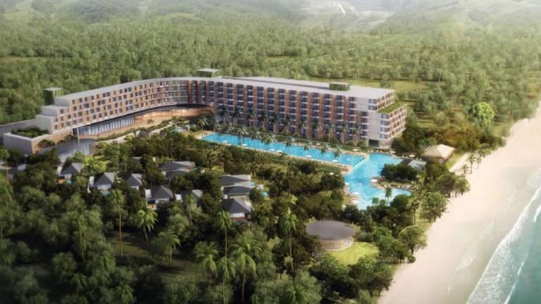 Khách sạn Phú Quốc gần Bãi Dài
