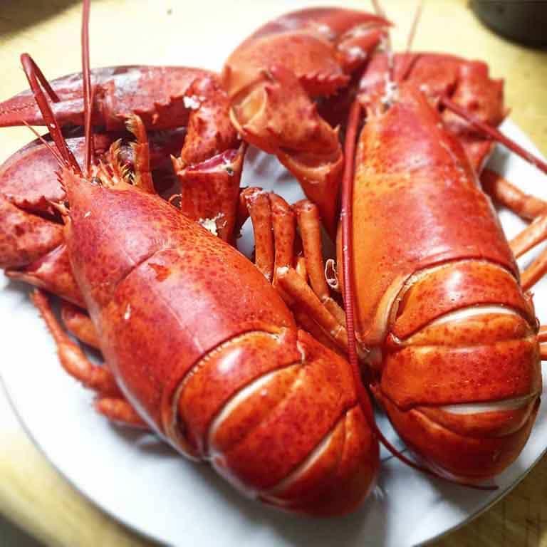 Món ăn ngon tại Côn Đảo